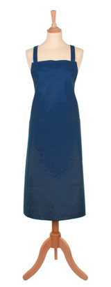 100% cotton Sophie Conran Eszter utility apron from Ulster Weavers.