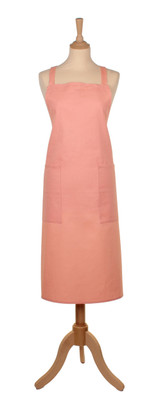 100% cotton Sophie Conran Reka utility apron from Ulster Weavers.