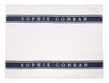 100% cotton Sophie Conran Eszter kitchen towel from Ulster Weavers.