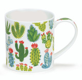 Dunoon Orkney Ooh-Ouch bone china mug.