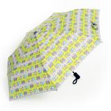 herdy & Sheppy compact folding umbrella.