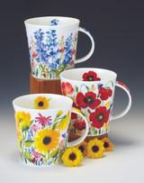 Cairngorm Campagne Mug Set