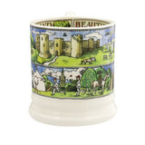 Emma Bridgewater Beautiful England half pint mug.