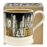 Emma Bridgewater New York 1 Pint Mug boxed.