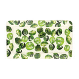 Emma Bridgewater Sprouts Medium Oblong Plate.