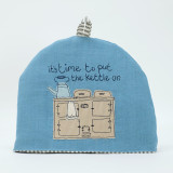 Poppy Treffry The Good Life Tea Cosy.