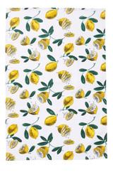 Ulster Weavers Lemons Tea Towel.