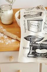 Ulster Weavers Baking Tea Towel.