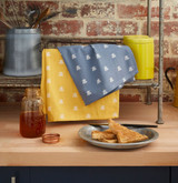100% cotton 2 Bee tea towels from Ulster Weavers.