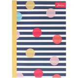 Joules set of 2 A5 Notebooks