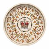 Crown Jewels Deepwell tin tray