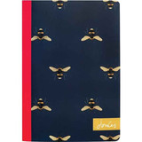 Joules B6 Bees Pocket Notebook