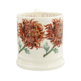 Chrysanthemum 1/2 pint mug from Emma Bridgewater. Made in England.