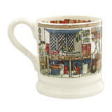 Potting Shed 1/2 pint mug from Emma Bridgewater. Made in England.