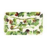 Emma Bridgewater Figs Medium Oblong Plate.