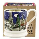 Emma Bridgewater 2021 London at Christmas 1/2 Pint Mug