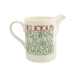 Emma Bridgewater Christmas Toast Straight-Sided Jug