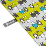 herdy Herdy & Sheppy cotton tea towel