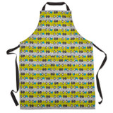 herdy Herdy and Sheppy apron, made in Europe.