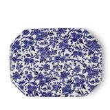Burleigh Blue Arden Rectangular Dish