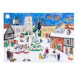 Alison Gardiner Christmas in the Village Advent Calendar
