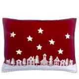 Jan Constantine Starry Night Pillow