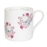 Sophie Allport Peony Blooming Marvelous Mug boxed