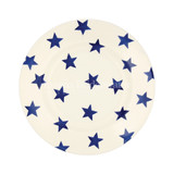 Blue Star 8 1/2 inch plate