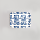 Thornback & Peel Teacup Small Tray