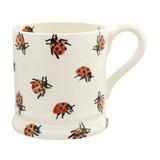 Ladybird 1/2 Pint Mug