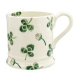 Clover Flower 1/2 Pint Mug