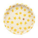 Buttercup Deepwell Tin Tray