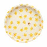 Buttercup Deepwell Tin Tray