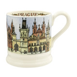 Emma Bridgewater Prague Half Pint Mug. Made in England