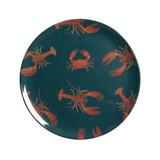 Sophie Allport Lobster Melamine Side Plate