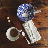 Burleigh Blue Arden Pottery Cereal bowl
