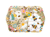 Bee Keeper small scatter tray from Ulster Weavers