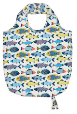Ulster Weavers Aquarium Packable Bag.