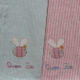 Susie Watson Queen Bee Tea Towel Pack of 2