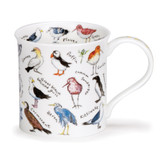 Bute Birdlife Coastal Birds Mug