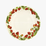 Emma Bridgewater Vegetable Garden Strawberries Medium Dish