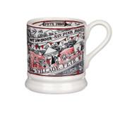 Emma Bridgewater Village Fete Half Pint Mug