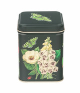 Madame Treacle Botanical Mini Tea Tin