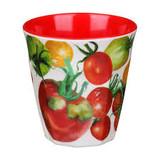 Vegetable Garden Melamine Cup