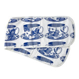 Thornback & Peel Teacup Double Oven Glove.