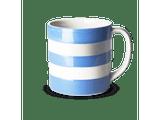 Cornishware 15 oz straight mug.