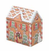Dana Kubick Mini Gingerbread House Tin