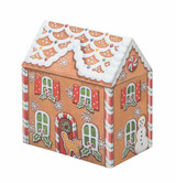 Dana Kubick Mini Gingerbread House Tin