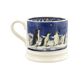 Emma Bridgewater Winter Penguins  Small Mug