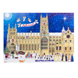 Alison Gardiner Christmas at the Cathedral Advent Calendar